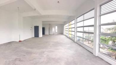 NEW 3 Storey shop at Green Road, Gold Jade, Kuching