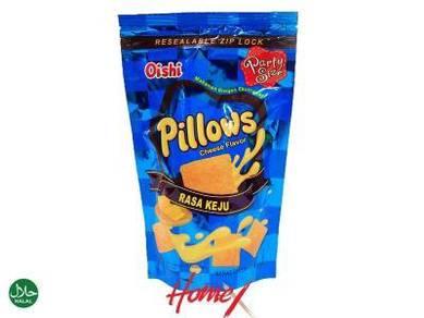 Oishi Pillows - Cheese Flavor (130g)