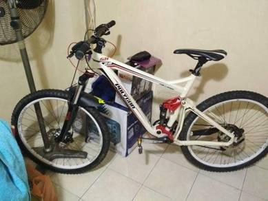 Polygon SX 2.0 2011 Mountainbike