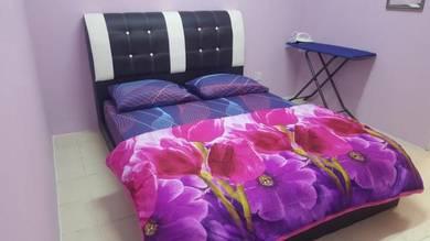 Homestay Bajet Apartment Untuk Muslim