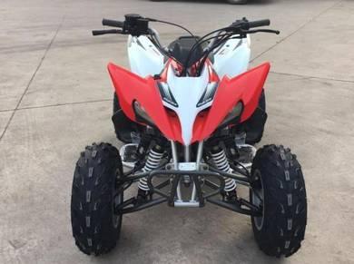 ATV MOTOR 250cc LEM - Sg Buloh
