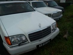 Used Mercedes Benz SEL for sale