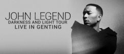 John legend ticket