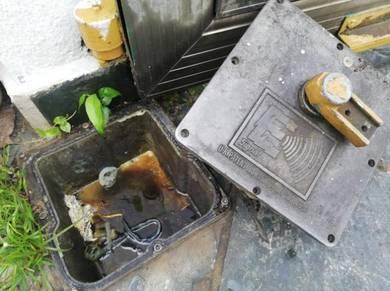 Auto Gate / CCTV / Alarm ( Repair & Install )