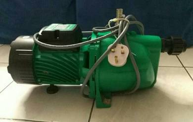 Taifu Water Pump (almost new with warranty)