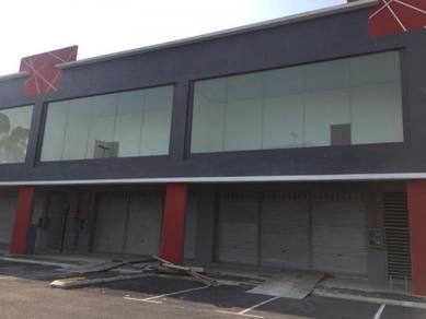 One Kesas Shop Lot Port Klang Klang Bukit Tinggi