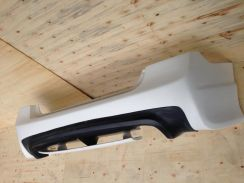Honda Civic FD Rear Bumper Type R Mugen