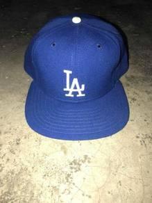 LA Dodgers Fitted New Era 90s