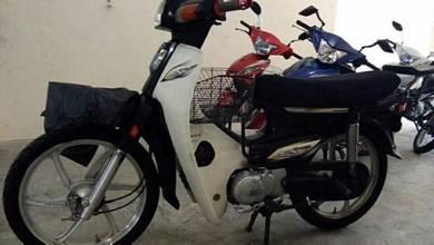 2003 Honda EX5 (K)