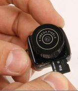 Mini Camera Camcorder Video Recorder DVR FHD1080p