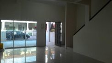 Gated Guarded PEARL VILLA RESIDENCE | Simpang Ampat | Tasek Mutiara Re