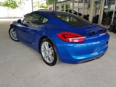 Recon Porsche Cayman for sale