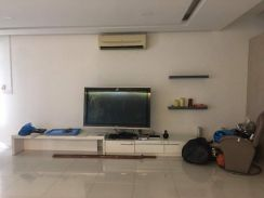 2.5 Storey Terrace House Rampai 37, Wangsa Maju, Sri Rampai, End Lot