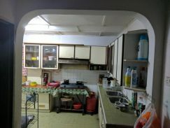 Renovated, Double Storey Terrace House, Taman Rasmi Jaya