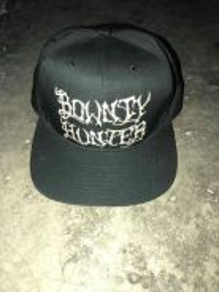 Bounty Hunter Snapback