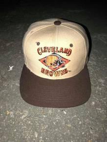 Cleveland Browns x Starter Snapback 90s