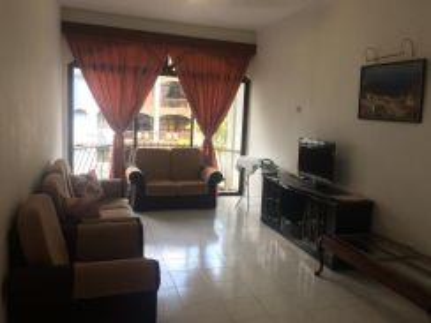 Nany Condo Apartment Homestay Kuah Langkawi, Kedah