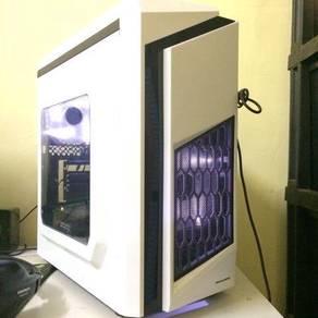 Intel Pentium G3258 Set