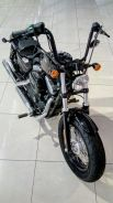 2012 Harley Davidson FORTY EIGHT - UNREGISTER BIKE