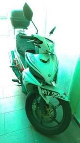 Yamaha LC135 V2 5speed (NEGO)