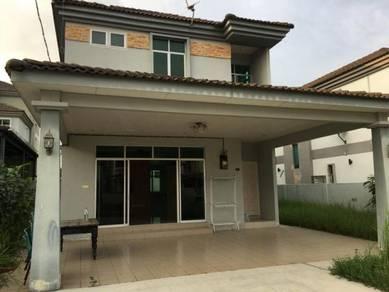 3779sf Bungalow 2 Storey , Near Aeon , Bukit Mertajam