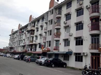 Apartment Kenanga Kampung Lapan