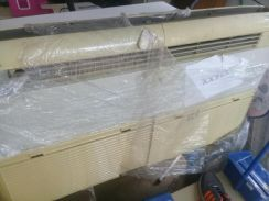 Aircond indoor unit 2hp
