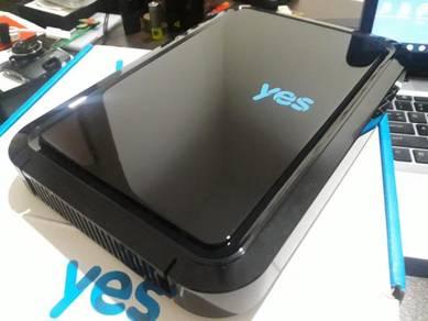 YES 4G ZOOM Wifi