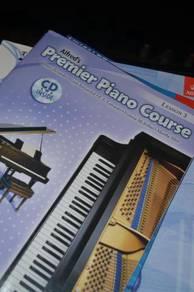 Premier Piano Course Book
