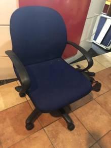 Kerusi Kerja Working Chair