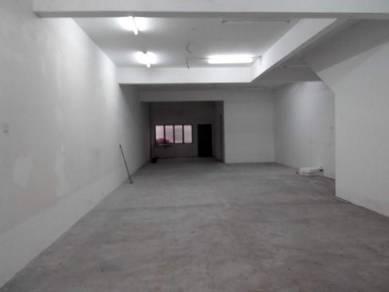 Warehouse (workshop) at Kampung Cempaka Petaling Jaya Taman Mayang