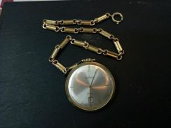 JC Penny Pencron pocket watch