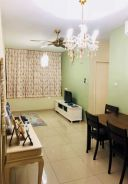 Cyber City Phase 2 | 1st floor | 3Rooms | Renovated | Kepayan