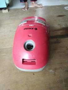 Vacuum clearner