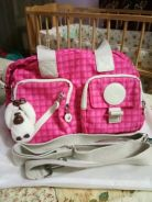 Original Kipling Defea