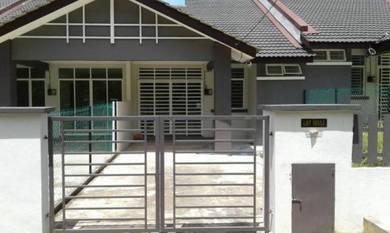 Rumah Sewa Jeli