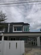 Low Downpayment DS Corner for Sale Uni Central Samarahan