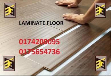 Lantai Vinyl Floorboard Laminated Kedah Utara A2