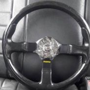 Steering momo regit racing 3 spoke