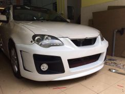 Persona gen 2 r3 g power v2 bumper bodykit paint