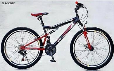 Basikal MTB 2650 NEW