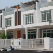 Orchardia 3 storey for sale