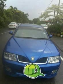 Used Proton Waja for sale