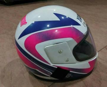 Helmet Yamaha