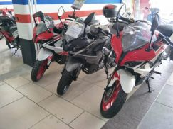 Modenas RS 200 pulsar-(low Dp offer) ws aply