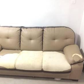 Sofa untuk dilepaskan