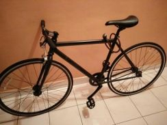 Griffin Fixie Bike Original