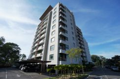 Puteri Damai - 2,965sf | Best value buy high end condo in KK at 641psf