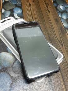 Huawei P20. Ori flip cover.