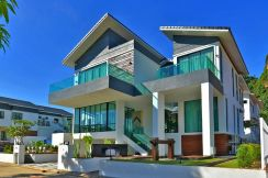 2Sty Bungalow House [Cash Back 700K] 60X105 Freehold Seremban